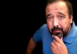 jornalista Carlos Vaz Marques