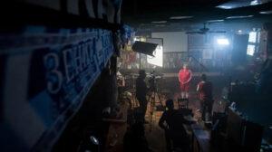Rodagem de filme