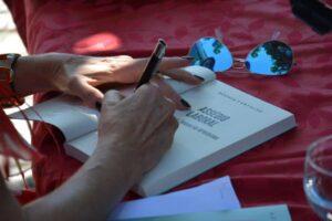 Escrever dedicatória